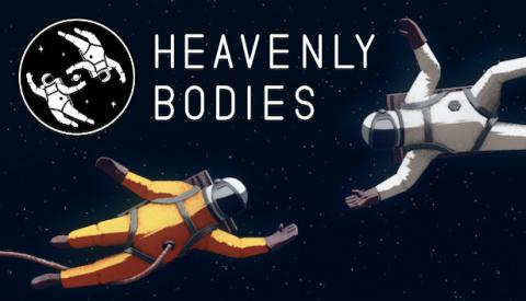 Heavenly Bodies sur PS5