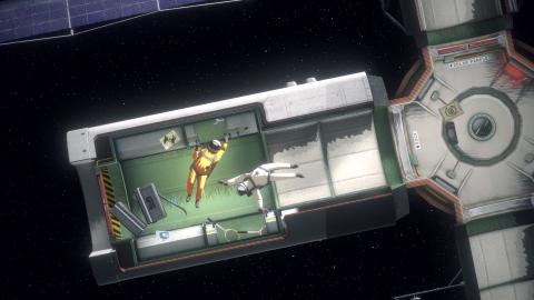 Heavenly Bodies : Une aventure spatiale prévue sur PC, PS4 et PS5