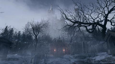 Resident Evil Village : Développement, choix du titre, les derniers détails de Famitsu