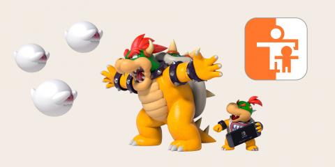 Les jeux « matures » sur les consoles de Nintendo