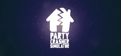 Party Crasher Simulator sur PS5