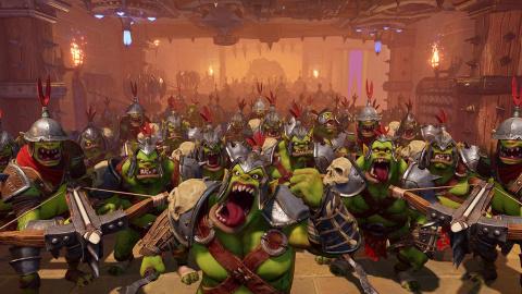 Orcs Must Die! 3 : Robot Entertainment évoque la durée de vie