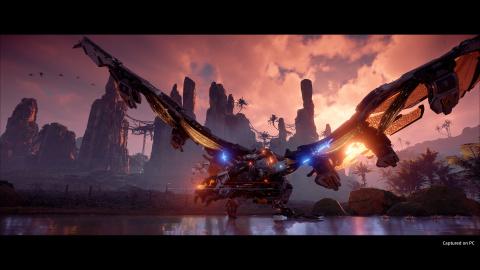 Horizon Zero Dawn : La version PC arrivera le 7 août