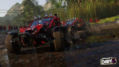 Codemasters approuve le rachat par EA