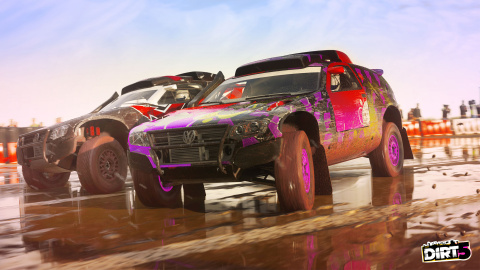 DiRT 5 soluce, guide complet
