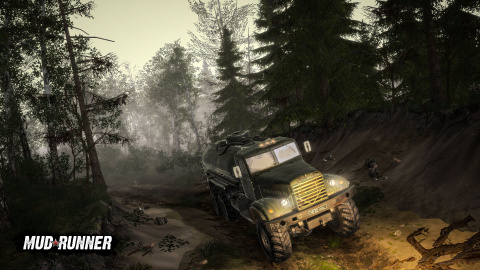 Epic Games Store - MudRunner sera gratuit la semaine prochaine