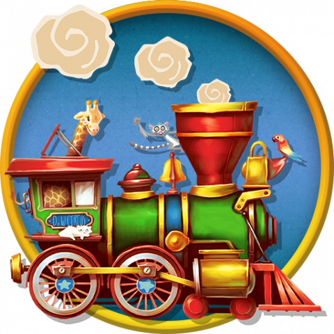 Ticket to Ride: First Journey sur iOS