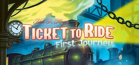 Ticket to Ride: First Journey sur PC