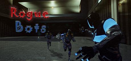 Rogue Bots sur PC