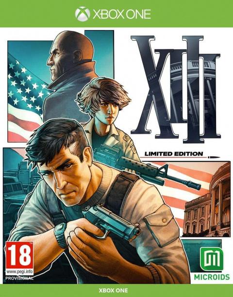 XIII : Remake sur ONE