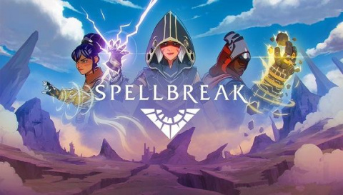 Spellbreak sur PS4