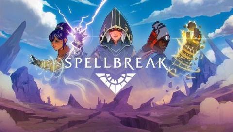 Spellbreak sur ONE