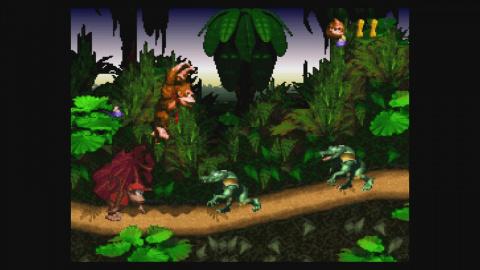 Nintendo Switch Online : Donkey Kong Country et deux autres jeux arrivent le 15 juillet
