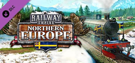 Railway Empire : Northern Europe