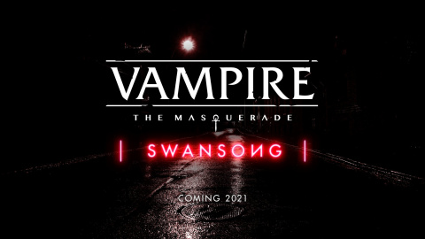 Vampire : The Masquerade - Swansong sur PS5