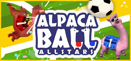 Alpaca Ball : Allstars sur PC