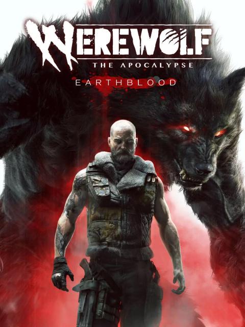 Werewolf : The Apocalypse - Earthblood sur PS4