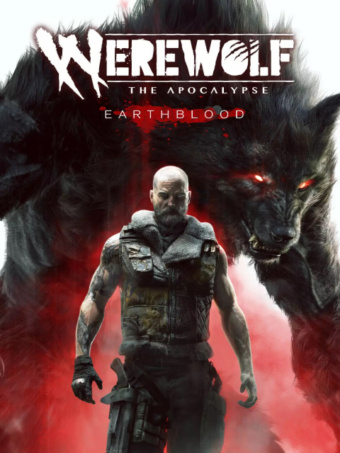 Werewolf : The Apocalypse - Earthblood sur ONE