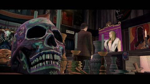 Deadly Premonition 2 : Une aventure toujours aussi cassée, toujours aussi culte ?