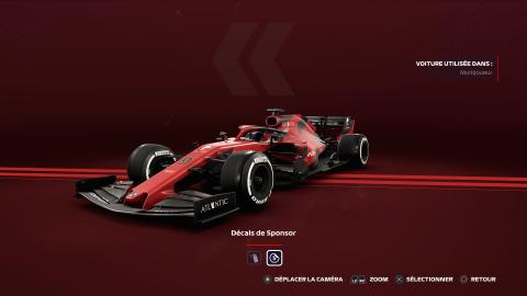 F1 2020 : La nouvelle référence de Codemasters