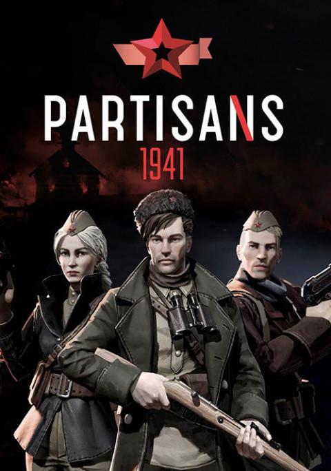 Partisans 1941 sur PC