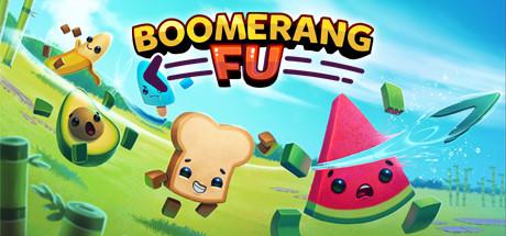 Boomerang Fu sur Switch