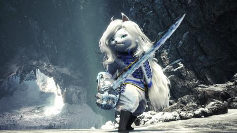 Monster Hunter World : Iceborne - Un carnet de développeur au nom évocateur prévu demain