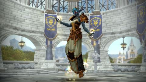World of Warcraft : Shadowlands - Une extension des plus prometteuses
