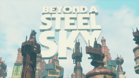Beyond a Steel Sky : Une suite qui rend hommage à l'original