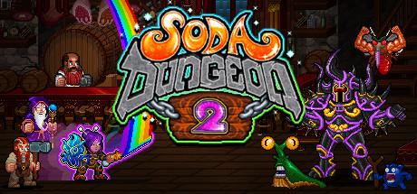 Soda Dungeon 2 sur PC