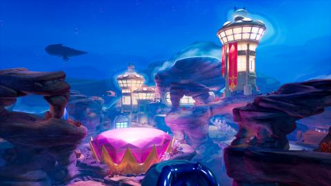 Rocket Arena : Les versions physiques déjà bradées dans certaines enseignes