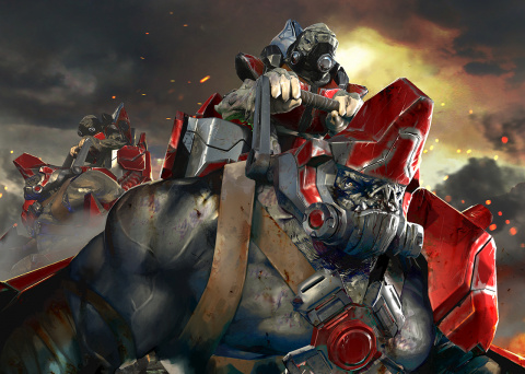 Halo Infinite : Origines, histoire et importance de la faction des Parias