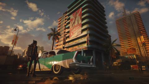 """Far Cry 6 : """"Anton Castillo a des motivations complexes et il a un fils à élever"""""""