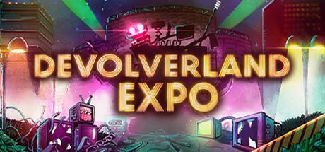 Devolverland Expo sur PC