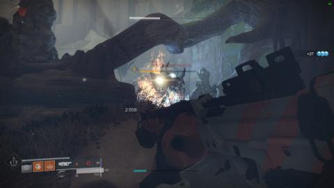 """Destiny 2, la Saison de l'Arrivée : missions """"Interférences"""" - Partie 3, notre guide"""