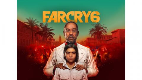 Far Cry 6 sur ONE