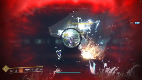 """Destiny 2, la Saison de l'Arrivée : missions """"Interférences"""" - Partie 4, notre guide"""