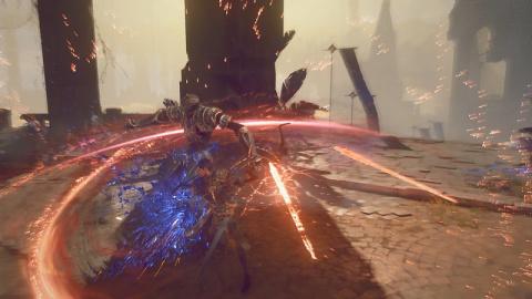 Babylon's Fall : Après la bêta, Square Enix et PlatinumGames font le point