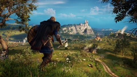 "Assassin's Creed Valhalla : un épisode ""best-of"" en perspective ?"