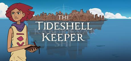 The Tideshell Keeper