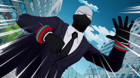 My Hero : One's Justice 2 - Un Outlaw Suit pack arrivera cet été