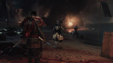 Ghost of Tsushima : Une aventure envoûtante mais loin d'être sans défaut