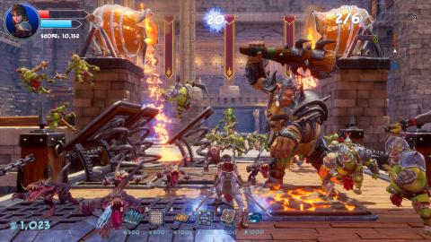 Stadia Connect : Orcs Must Die! 3 se lance et rejoint le catalogue Stadia Pro