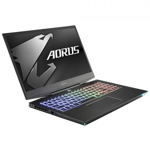 Promo PC Gaming: Aorus 15 intel core i7 GTX 1660 Ti à - 31%