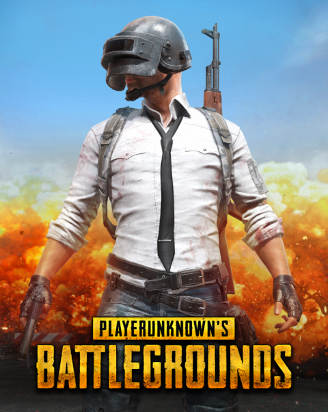 PlayerUnknown's Battlegrounds sur Stadia
