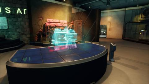 Musée de l'Histoire Nouvelle