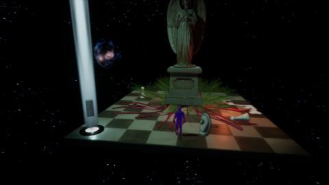 LINC-SPACE