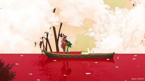 Spiritfarer : un doux voyage au purgatoire