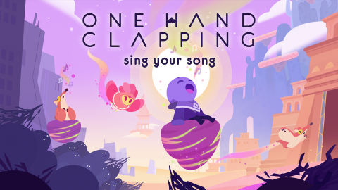 One Hand Clapping sur ONE