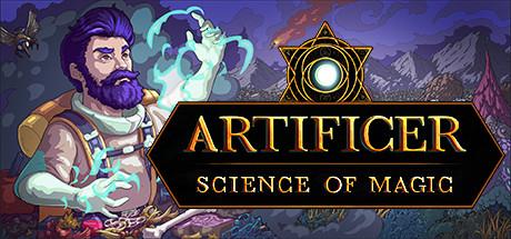 Artificer: Science of Magic sur PC